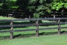 Anstead Farm fencing 11