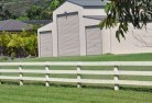 Anstead Farm fencing 12