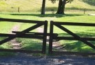 Anstead Farm fencing 13