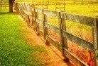 Anstead Farm fencing 4