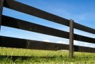 Anstead Farm fencing 5