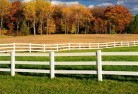 Anstead Farm fencing 9