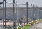 Anstead Temporary fencing 1